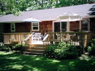 Hamptons Summer Cottage - East Hampton vacation rentals
