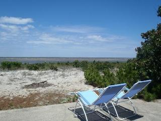 Bay Front Cottage with Spectacular Bay Views - Villas vacation rentals