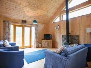 Lovely 3 bedroom Dalavich Cabin with A/C - Dalavich vacation rentals