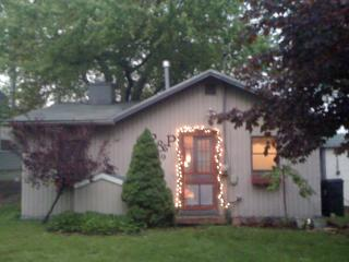 Lakefront Cottage on Little Barbee - Indiana vacation rentals