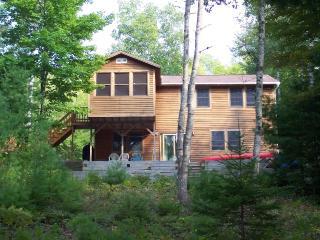Pocomoonshine Lakefront Getaway - Dennysville vacation rentals