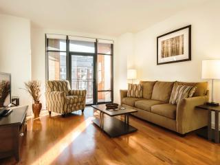 Washington DC - 2BR / 2Bath Executive Apartment - District of Columbia vacation rentals