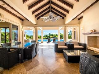 Luxury on a Budget! Canal Front Paradise - Providenciales vacation rentals