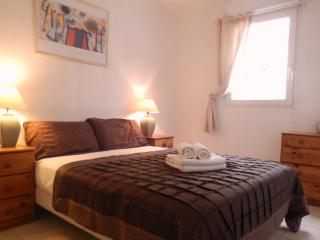 2 bedroom Apartment with Internet Access in Antibes - Antibes vacation rentals