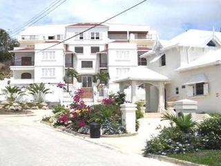 Caribbean views - Ashanti 3 Bedroom Apartment - Saint Peter vacation rentals
