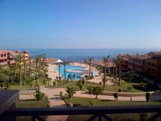 Luxurious apartment at Panorama Porto Sokhna - Red Sea and Sinai vacation rentals