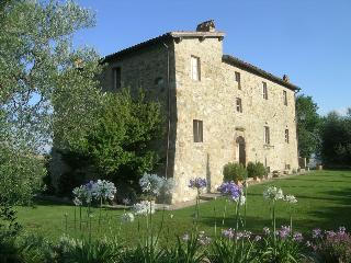 Old stone farmhouse in Toscany - San Donato vacation rentals