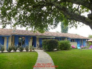 Chambre d'hôtes: suite parentale - Andernos-les-Bains vacation rentals