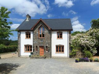 Nice House with Internet Access and Television - Ystrad Meurig vacation rentals