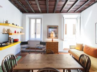 APARTMENT FRANCESCA NAVONA - WiFi - Rome vacation rentals