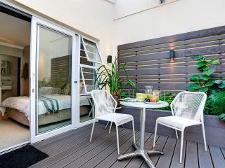 Self-catering beachfront studio in Cape Town - Milnerton vacation rentals