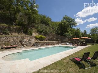 Charming 4 bedroom Greve in Chianti Villa with Internet Access - Greve in Chianti vacation rentals