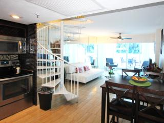 Beachfront Townhouse 4 - Miami Beach vacation rentals