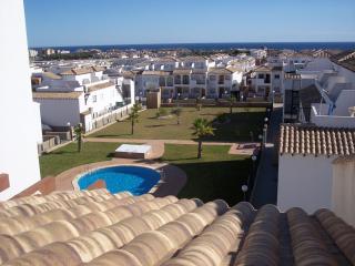 La Cinuelica 2nd flr apt L119 - Torrevieja vacation rentals