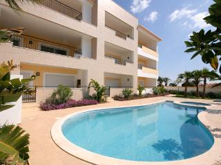2 bedroom, Ancora Apartment, A/C and Wi-Fi - Lagos vacation rentals