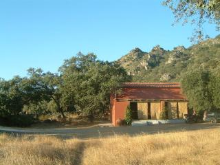 Barn holiday in stunning scenery of Extremadura - Montanchez vacation rentals