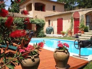3 bedroom Villa in Les Adrets De L Esterel, Frejus, Cote D Azur, France : ref 2000127 - Les Adrets-de-l'Esterel vacation rentals