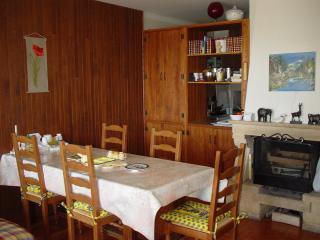 Orcieres 1850:2 pieces 53 m2, 6 pers, vue montagne - Orcieres vacation rentals