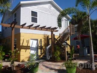 The Sailfish Beach Cottage - Fort Myers Beach vacation rentals
