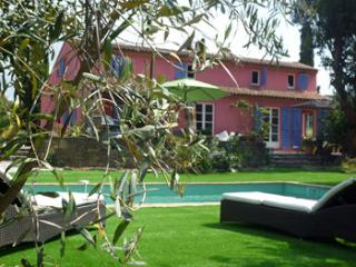 Villa in Bormes Les Mimosas, Cote D Azur, France - Bormes-Les-Mimosas vacation rentals