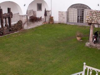 PALAZZO D'ORSI - Salerno vacation rentals