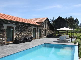 Nice Cottage with Internet Access and A/C - Penafiel vacation rentals