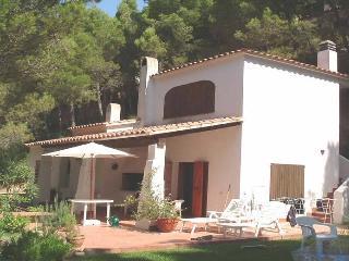 Villa Francastella, close to sandy beach & shops - Pals vacation rentals