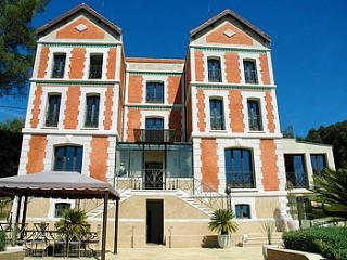 8 bedroom Villa in Le Lavandou, Le Lavandou, France : ref 2244663 - Le Rayol-Canadel vacation rentals