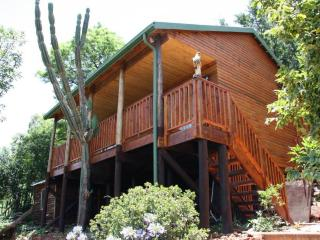 Perfect Chalet with Internet Access and Towels Provided - Pretoria vacation rentals