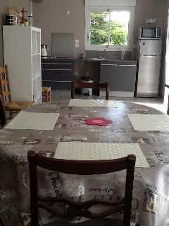Nice House with Dishwasher and Local Guides - Crozon vacation rentals