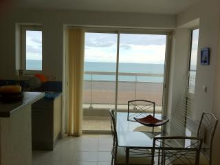 Nice Condo with Internet Access and Water Views - Canet-Plage vacation rentals
