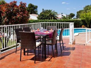 EL LIMONERO - Cala Galdana vacation rentals