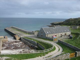 Nice 8 bedroom House in Hynish - Hynish vacation rentals