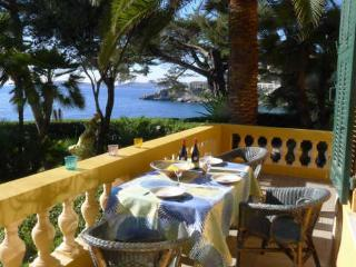 6 bedroom Villa with Internet Access in Cap d'Ail - Cap d'Ail vacation rentals