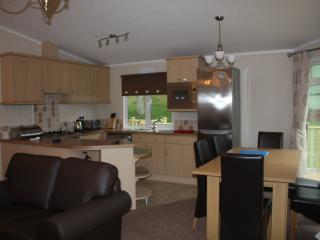 3 bedroom Lodge with Deck in Pooley Bridge - Pooley Bridge vacation rentals