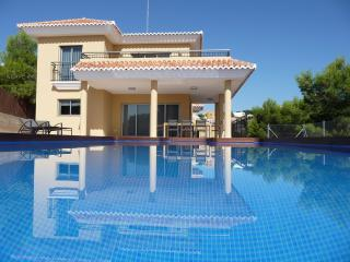 Nice Villa with Internet Access and A/C - Alginet vacation rentals
