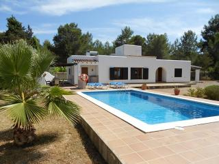 Villa Susan | 3 Bedrooms + 2 Bathrooms | Spacious Grounds With Private Pool - Ibiza vacation rentals