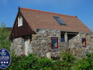Isle of Harris, Outer Hebrides, Grandfather's House, 4 star Luxury, many beaches - Isle of Harris vacation rentals