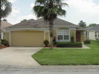 Be 20min away from Splash Mountain in this 4BR - GV1514 - Haines City vacation rentals