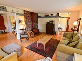 Trinidad Village Retreat - Great Sunroom and Patio - Walk to All - North Coast vacation rentals