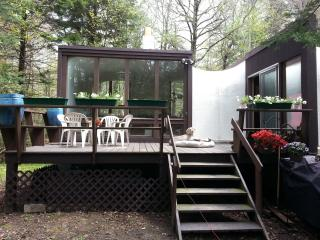 Green Mountain getaway - So. VT near everything! - East Dover vacation rentals