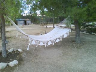 """La Quinta de Palmyra, """"paz y sosiego a raudales"""" - Monovar vacation rentals"""