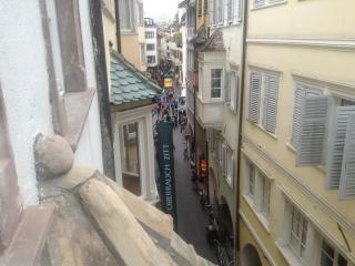 Casa Dolasilla nel cuore di Bolzano - Bolzano vacation rentals