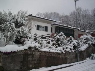 2 bedroom Condo with Fireplace in Maniago - Maniago vacation rentals