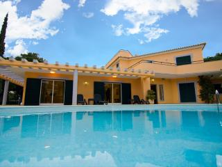 Spacious Vilamoura Villa rental with Internet Access - Vilamoura vacation rentals