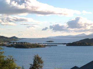 Comfortable 2 bedroom Vacation Rental in Craobh Haven - Craobh Haven vacation rentals