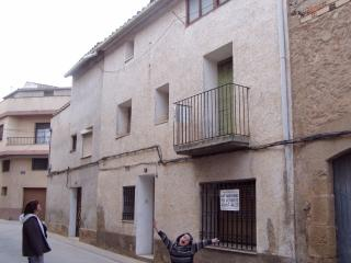 Village house in Bajo Aragon - Zaragoza Province vacation rentals