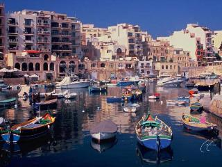 Saint Julian's Overlooking Spinola Bay, Malta - Saint Julian's vacation rentals