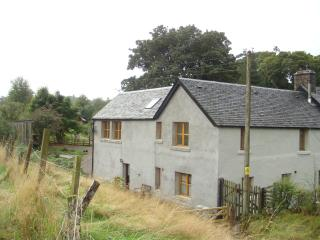 Beautiful 3 bedroom Lodge in Strontian - Strontian vacation rentals