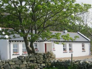 Mia's Four Star Failte Ireland App Holiday Cottage - Clonmany vacation rentals